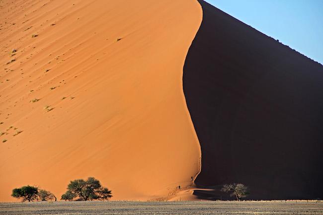 dune 7 sossusvlei namibia